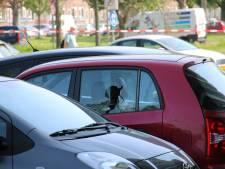 Drie verdachten van wilde schietpartij in Delft weer op vrije voeten