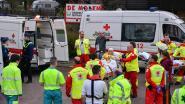 Nog drie gewonden in ziekenhuis na crash met boten op Schelde