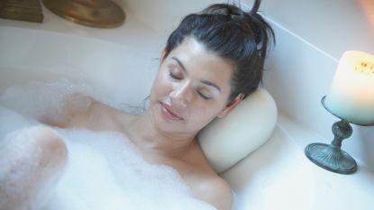 Factcheck: heet bad nemen verbrandt evenveel calorieën als sporten