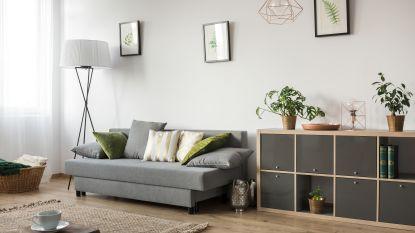 6 decoratiefouten die in ieder huis aanwezig zijn (en hoe je ze voorkomt)