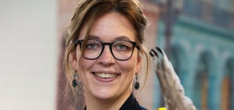 Marieke gelooft in het mbo: 'Dat mbo'ers tegenwoordig ook studenten worden genoemd, is volkomen terecht'