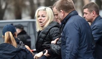 Oud-parlementslid Rusland in Kiev op straat vermoord