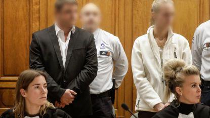 Assisen Leuven: Koppel staat terecht voor diefstal en moord op uitbater The Pond in Dilbeek