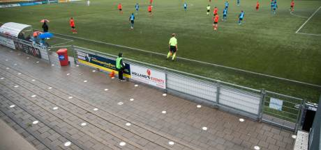 Update corona-afgelastingen: Competitiestart voor mannen Dynamo uitgesteld