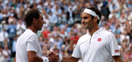 Federer-Nadal: leurs plus beaux échanges de la dernière décennie
