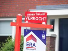 Hier koop je een huis alleen nog maar voor de hoofdprijs (als het al lukt)