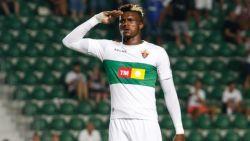 Transfer Talk. Club heeft Guineese spits op de radar - Anderlecht ontdoet zich van winger - Genk haalt middenvelder