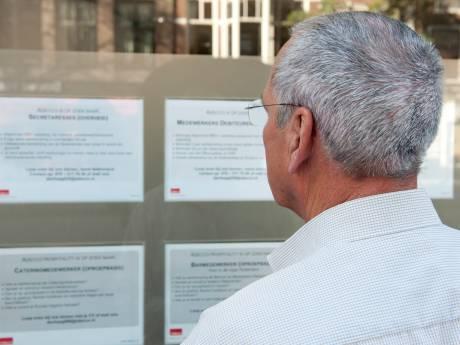 Daling aantal Betuwse WW'ers blijft hard gaan