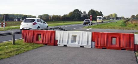 Landbouwweg en fietspad tussen Hulst en  Absdale wordt na jaren eindelijk afgemaakt
