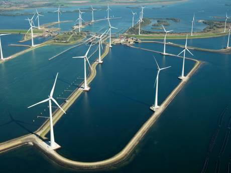 Schouwen-Duiveland moet 2,1 miljoen euro terugbetalen aan Windpark Krammer