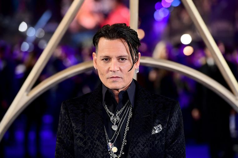 Johnny Depp spant een rechtszaak aan tegen zijn ex-vrouw.