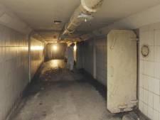 Gluren in Arnhemse bunker uit atoomtijdperk