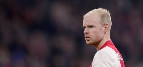 Officieel: Klaassen na drie jaar terug bij Ajax