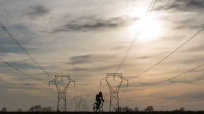 Hevige wind en actievoerders zetten meer dan 250.000 Franse gezinnen zonder stroom
