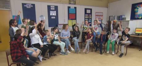 Waalwijkse school in tv-programma over pesten. 'Ze kregen zelfs hun juf aan het huilen'