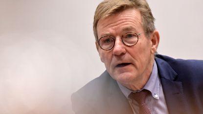 """Van Overtveldt wil streng optreden tegen uitbaters die 'illegale mazout' verkopen: """"Strafrechtelijke vervolging en boetes"""""""