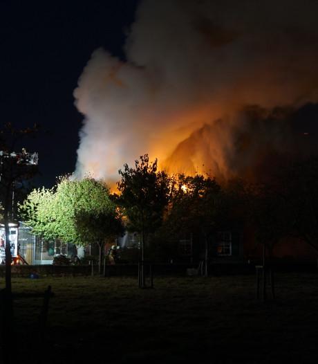 Gemist? Boerderijbrand in Bathmen en Zwols 'granaat-café' dreigt open te gaan