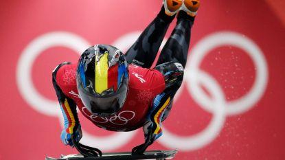 Skeletoni Kim Meylemans verhuist voor liefde en de sport naar Canada