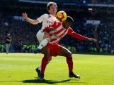 Girona bezorgt Real Madrid een pijnlijke thuisnederlaag