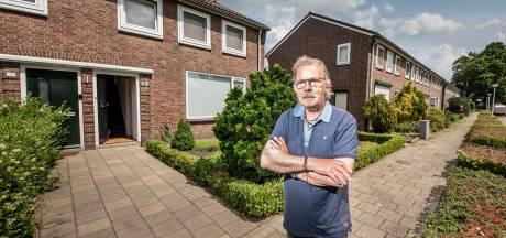 Bewoners Haaksbergse buurt Zwarteland rollen mouwen op tegen Domijn: 'Wij willen hier blijven'