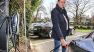 't Wit Kasteel plaatst elektrische laadpalen op parking