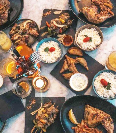 """Yaka, """"l'afrotoria"""" liégeoise où découvrir l'Afrique dans son assiette"""