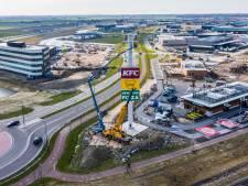Eerste Zeeuwse Burger King opent op 30 april de deuren