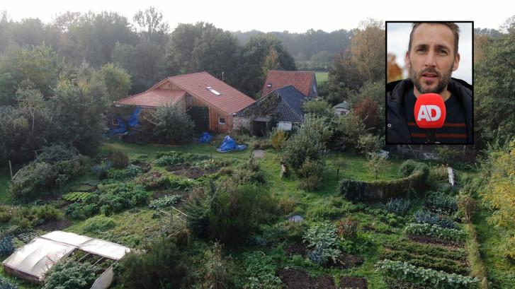 Overzicht | Het laatste nieuws over het gezinsdrama in Ruinerwold