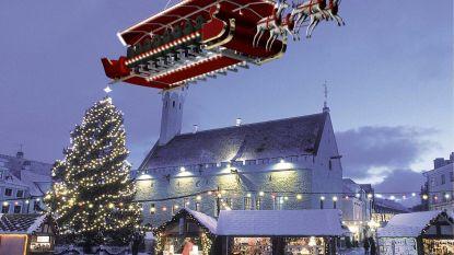 Kerstmarkt dit jaar géén zuipfestijn