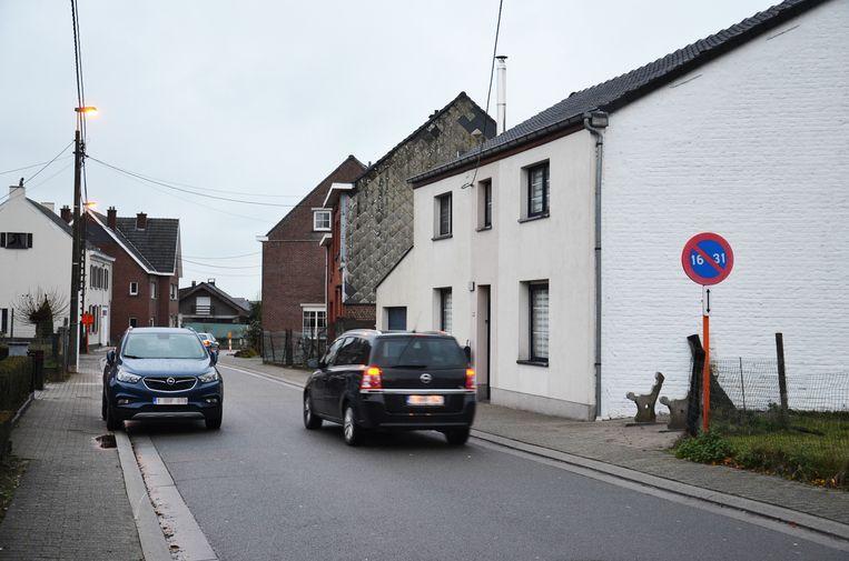 De Bosstraat