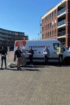 Personeel horecazaak Boxtel: voedselbank gaat vóór eigen ellende