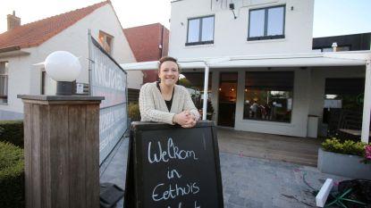 Eethuis Mint gaat creatief om met sluiting en start takeaway en delivery op