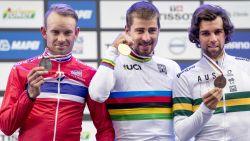 KOERS KORT: UCI wil om de vier jaar 'Super-WK' organiseren
