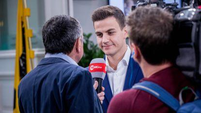 """Franstalig België ziet """"bruine vlek op deze verkiezingszondag"""""""