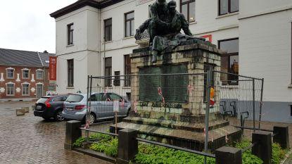 Tandje bijsteken: oorlogsmonument en -graven moeten voor 18 november opgeknapt zijn