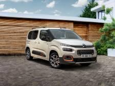 Dit is de nieuwe Citroën Berlingo