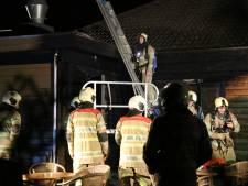 Man (19) opgepakt  voor brand bij Skipiste Nieuwegein, lessen hervat