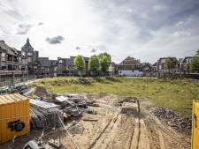 Elke euro moet er straks wel uit kunnen bij herontwikkeling van gebied in hartje Oldenzaal