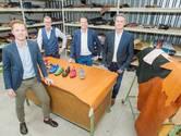 Nu al vijf generaties Klijsen maakt 'soepele schoenen'