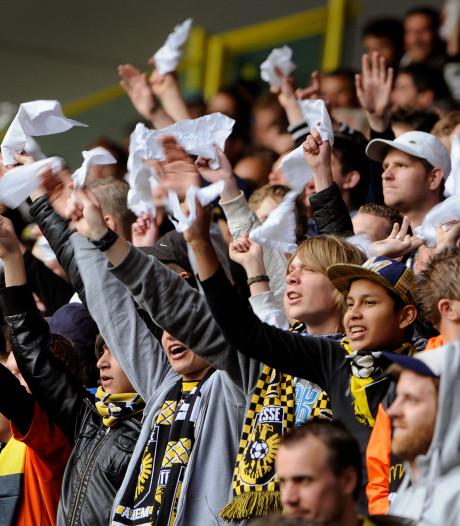 PSV is een in zichzelf gekeerde club geworden
