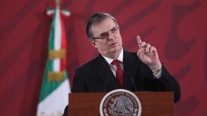 Mexicaanse ambassadeur in Argentinië neemt ontslag na winkeldiefstal