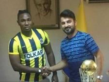 L'énorme boulette d'un club turc qui transfère... le mauvais joueur