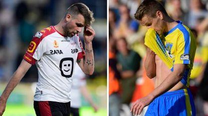 KV Mechelen en Westerlo moeten fiscus 2,3 miljoen euro