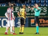 KNVB wijst bezwaar Roda JC af, slotfase bekerduel Willem II hoeft niet over