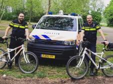 D66: 'Alweer nieuwe wijkagenten, wordt er niet heel snel gewisseld?'
