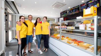 'Friet & More' opent deuren in Boomstraat