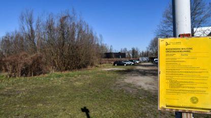 Gemeente voorziet 122 gratis parkeerplaatsen naast politiekantoor
