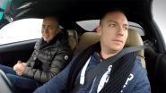 """Politie vat """"snelste auto ter wereld"""" bij routinecontrole nabij Luik"""