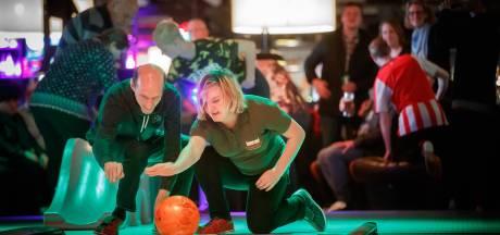 Fanatieke bowlers van SDW-locaties genieten zichtbaar: 'Cliënten leren elkaar zo beter kennen'