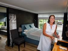 Het AD komt logeren: Veld en Bosch is een tiny house van het luxe soort